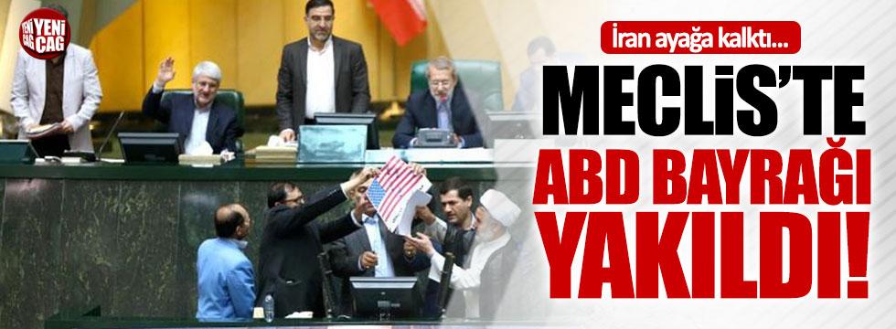 ABD'nin kararına İran'dan çok sert tepki
