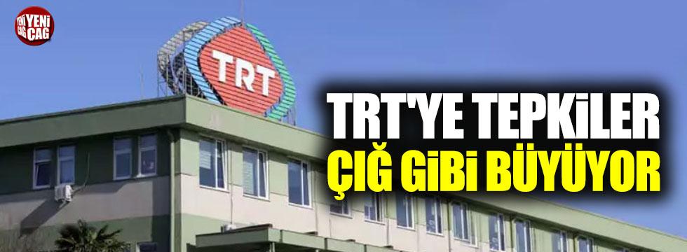 TRT'ye 'İnce' ihtarnamesi