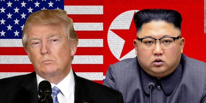 Trump-Kim görüşmesinin tarihi belli oldu
