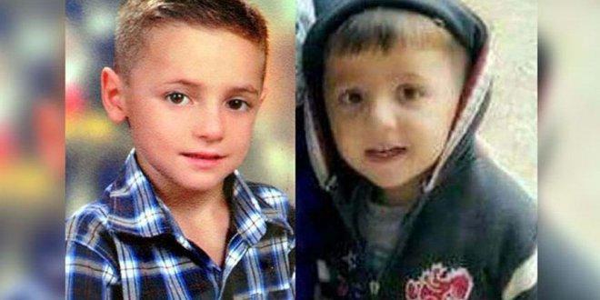 Tokat'ta kaybolan çocukların kemik parçaları bulundu