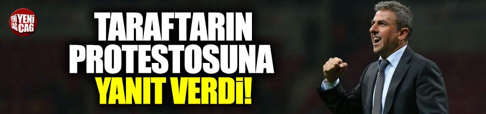 Hamza Hamzaoğlu'dan İzmir Marşı eleştirisi