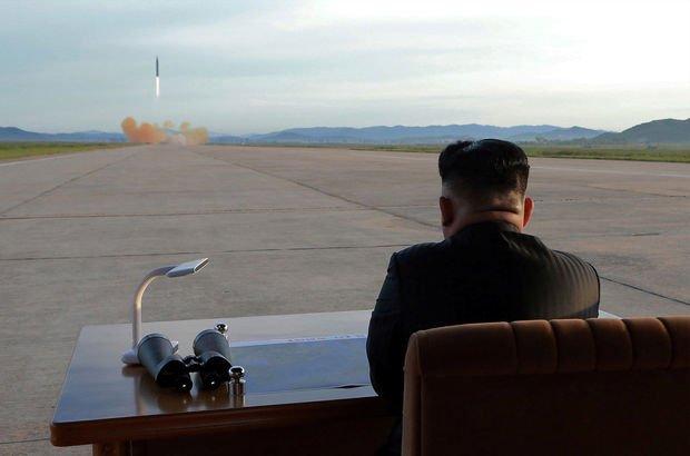 Kuzey Kore'den nükleer açıklaması