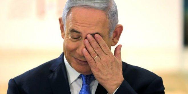 Netanyahu'ya davet şoku