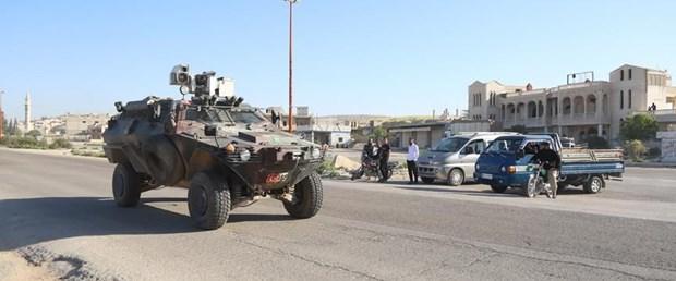 TSK'dab İdlib'e bir gözlem noktası daha