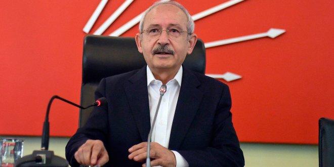 Kılıçdaroğlu'ndan İnce'nin kampanyasına bağış