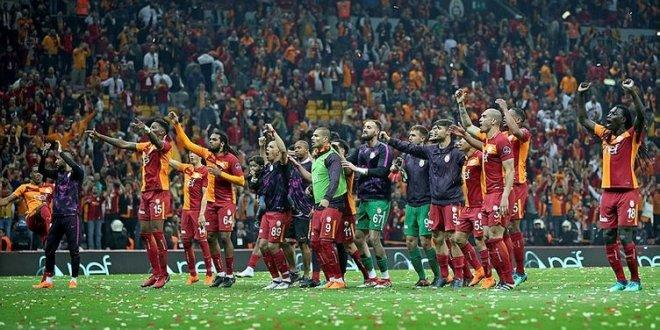 Galatasaray'ın Göztepe kadrosu belli oldu