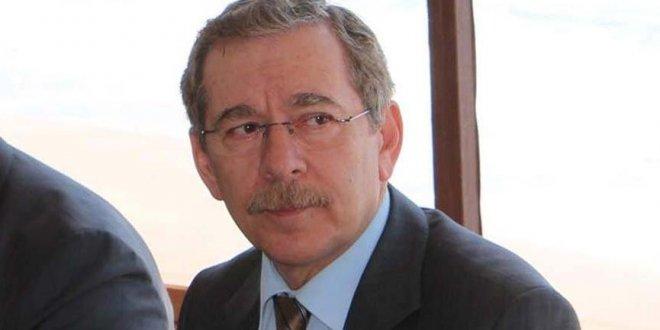 Abdüllatif Şener'in aday olduğu il belli oldu