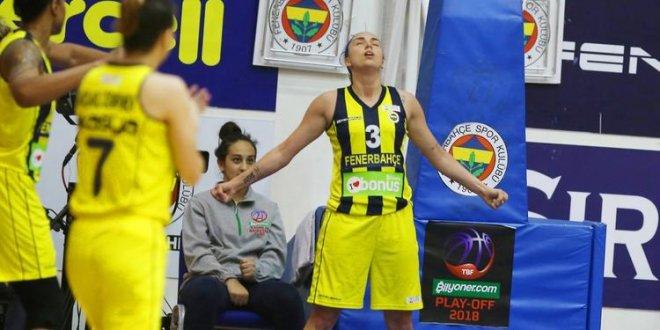 Fenerbahçe şampiyon oldu