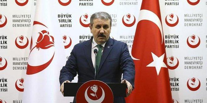 BBP'li 18 isim AKP aday listesinde
