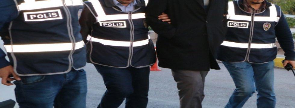 İzmir'de suç örgütü operasyonu