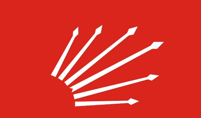 CHP'nin milletvekili aday listesi