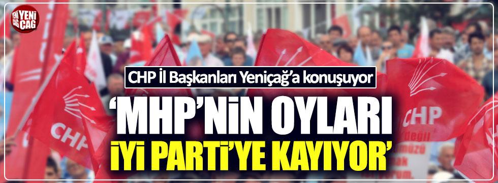 CHP İl Başkanları Yeniçağ'a konuşuyor: Çanakkale, Aydın, Manisa...