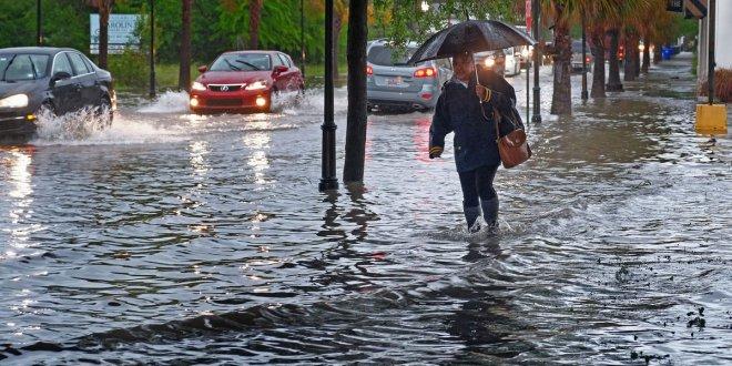 Ankara için şiddetli yağış uyarısı