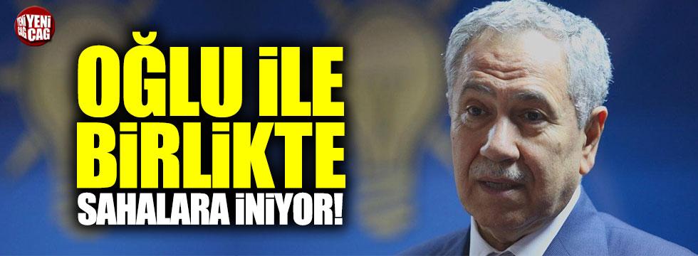 Arınç'ın AKP'den vekil adayı olan oğlu konuştu