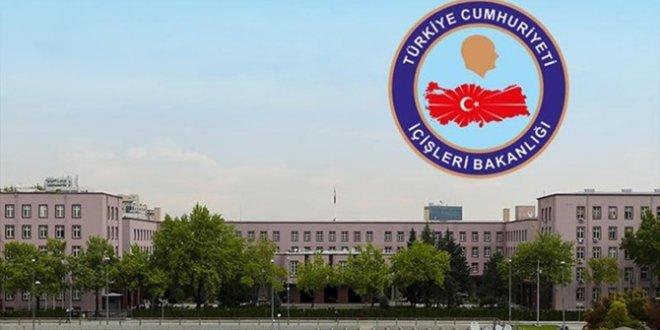 Örgüt operasyonlarında 374 kişi tutuklandı