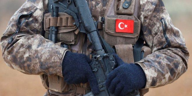 TSK: 6 terörist öldürüldü