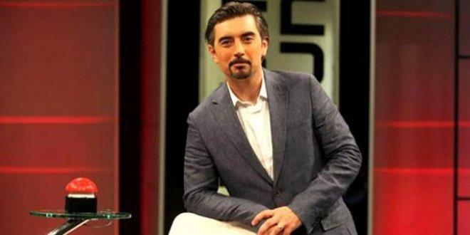 Ali İhsan Varol boşandı