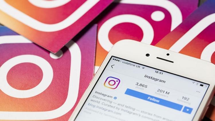 Instagram'dan bot hesapları engelleme yöntemi