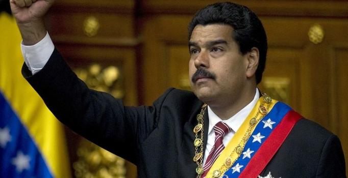 Venezuella'ya 'seçimi yenile' çağrısı