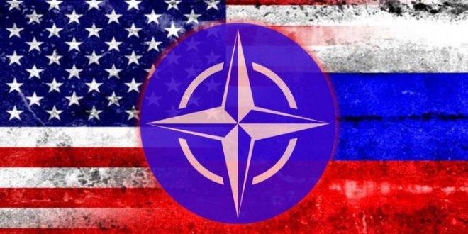 Rusya'dan NATO çıkışı