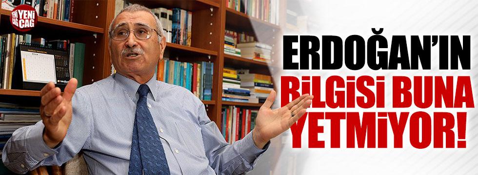 """Durmuş Yılmaz: """"Erdoğan'ın yönettiği ekonomi..."""""""