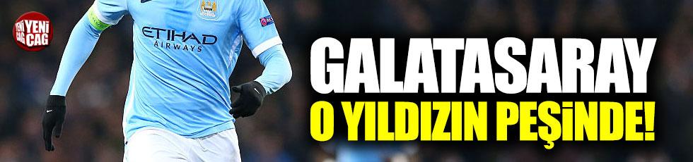 Galatasaray, o yıldızın peşinde!