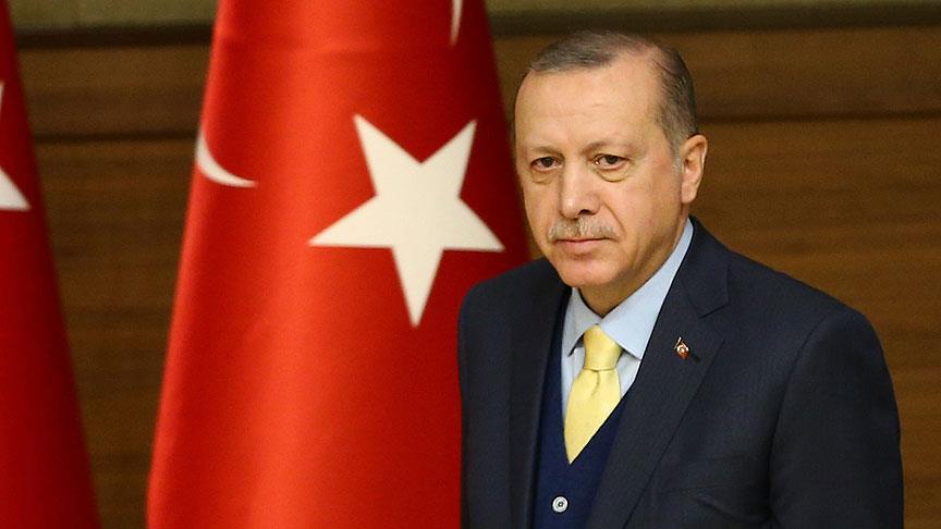 Erdoğan'dan İnce'ye suç duyurusu!