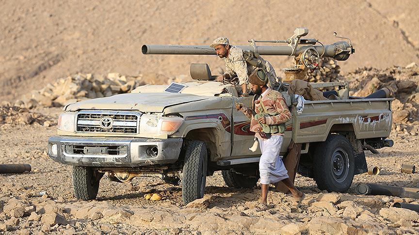 Yemen'de çatışma: 7 ölü