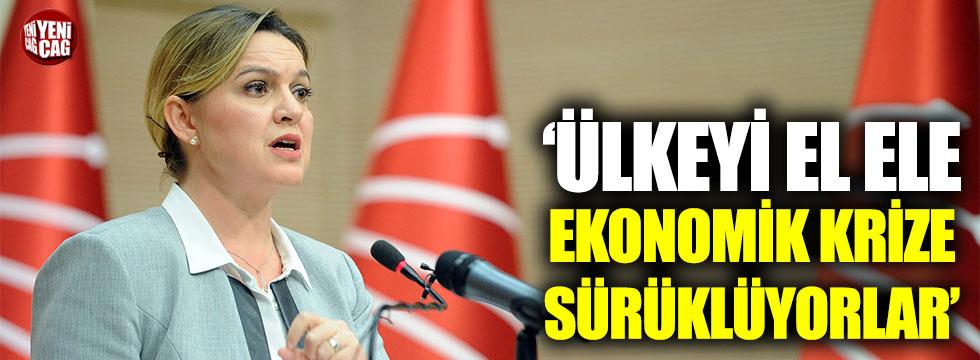 CHP'li Böke'den dolar kuru açıklaması