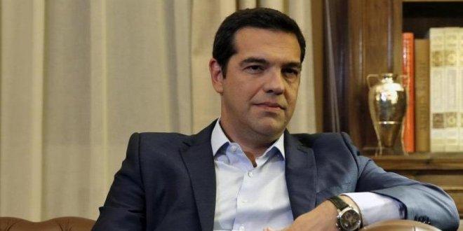 Yunanistan Komünist Partisi'nden Çipras'a eleştiri