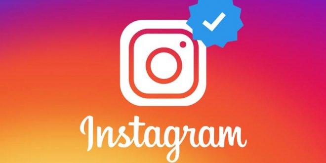 Instagram'da onaylı hesap nasıl alınıyor?