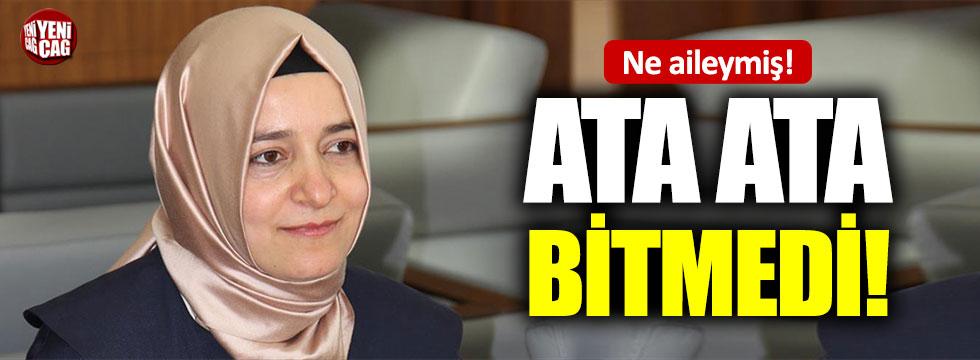 Eski Bakan Kaya'nın kardeşi Türk Telekom'a atandı
