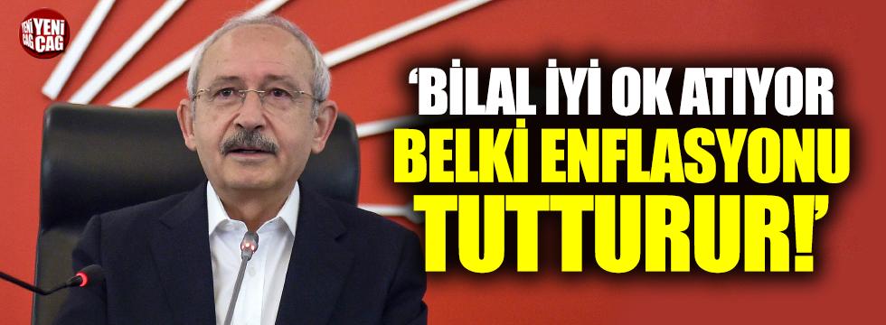 """Erdoğan'a Varlık Fonu tepkisi: """"Bilal'i de alsın"""""""