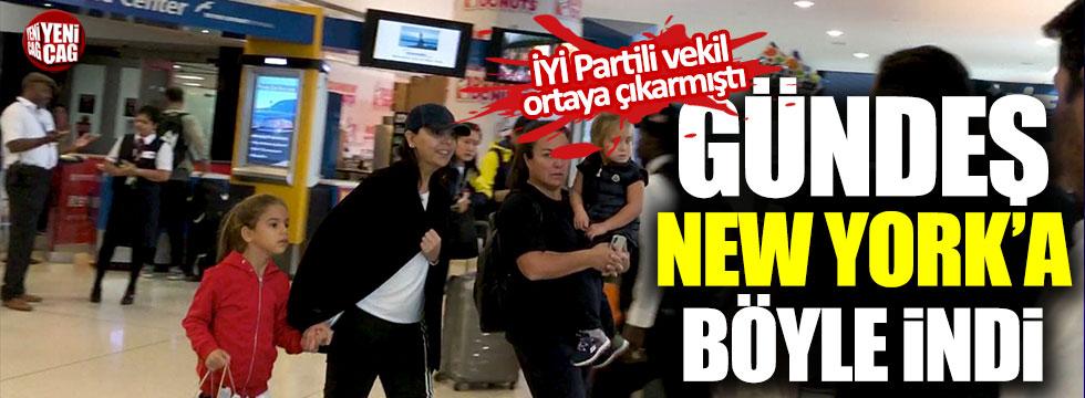 Şarkıcı Ebru Gündeş VIP'ten hangi sıfatla nasıl geçti?