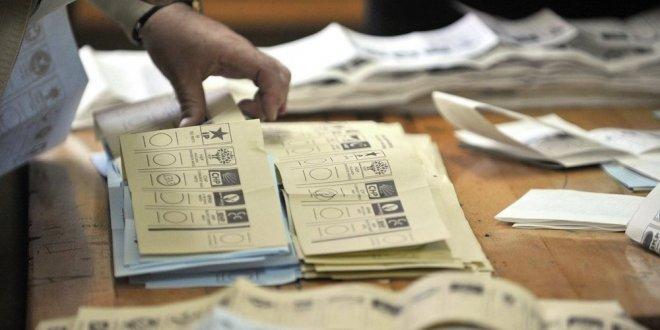 Oy pusulası alımı için ihale yapılacak
