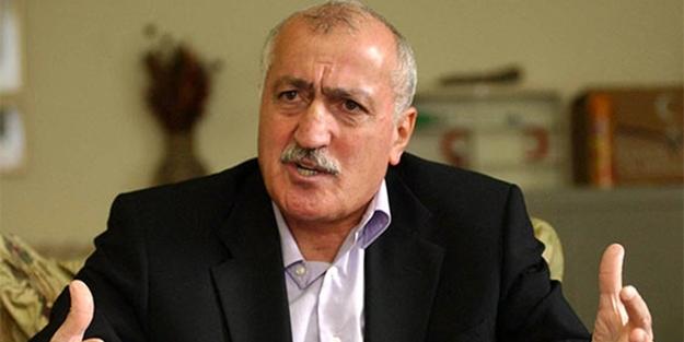 Tantan: Türkiye 4-5 cephede savaşa sürükleniyor!