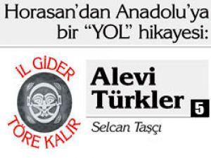 Horasandan Anadoluya bir YOL hikayesi:5