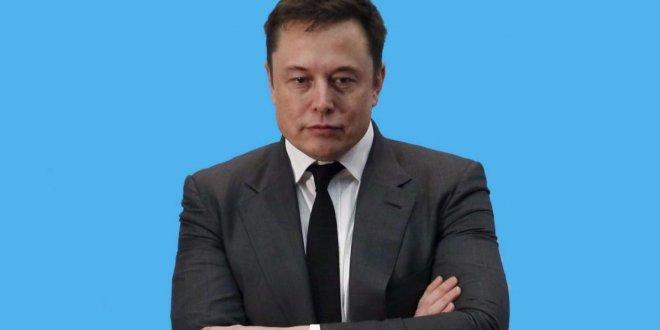Elon Musk, Tesla'dan istifa etti