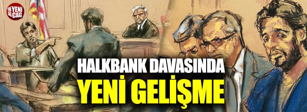 ABD'den Halkbank açıklaması