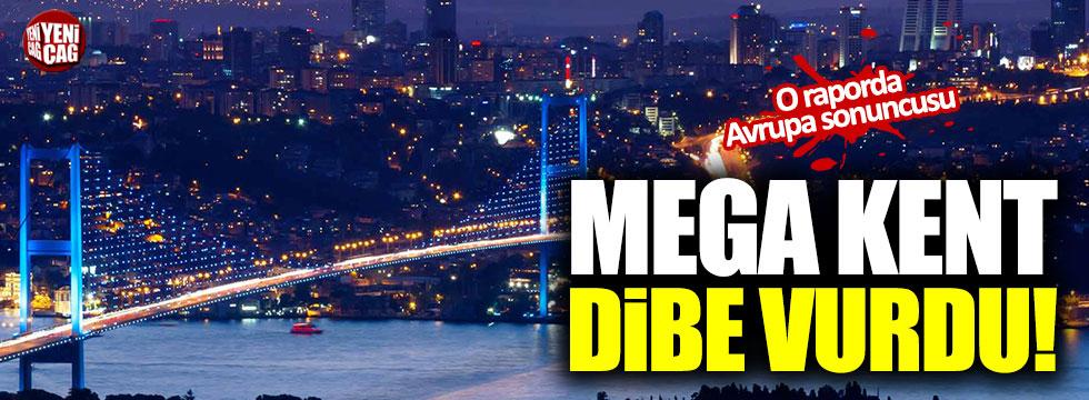Mega Kent İstanbul o raporda dibe vurdu!