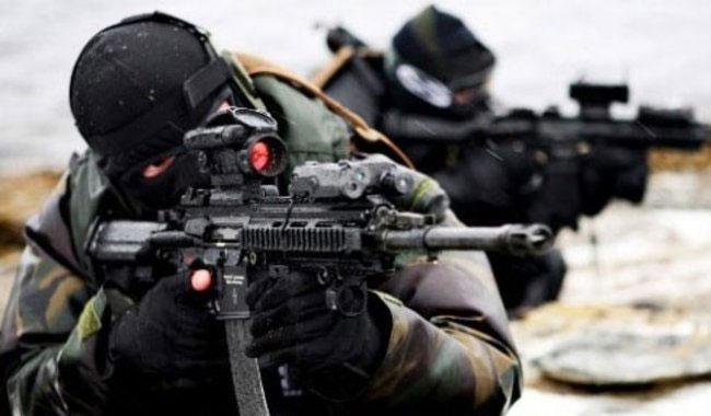Turuncu ve gri listedeki teröristler öldürüldü!