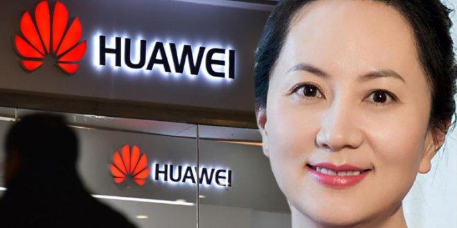 Huawei davasında karar verildi