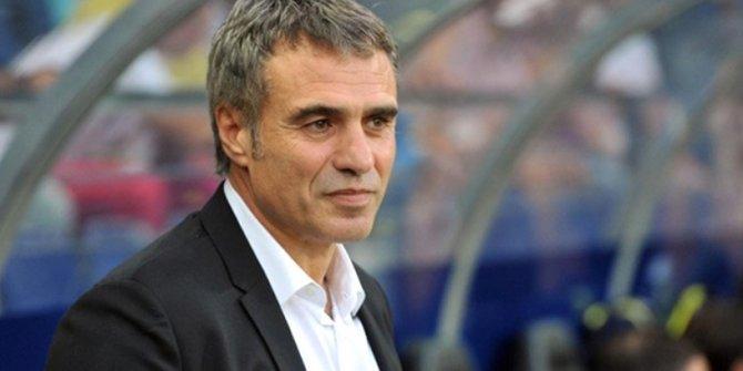 Ersun Yanal transfer sayısını belirledi!