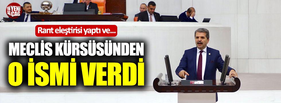Ferudun Bahşi'den AKP'ye imar affı eleştirisi