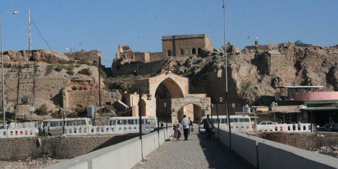 IŞİD'in toplu mezarı bulundu