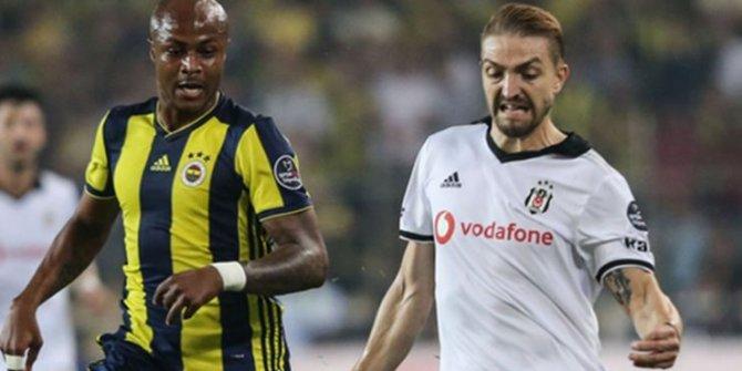 Beşiktaş Fenerbahçe maçı ne zaman, saat kaçta, hangi kanalda?