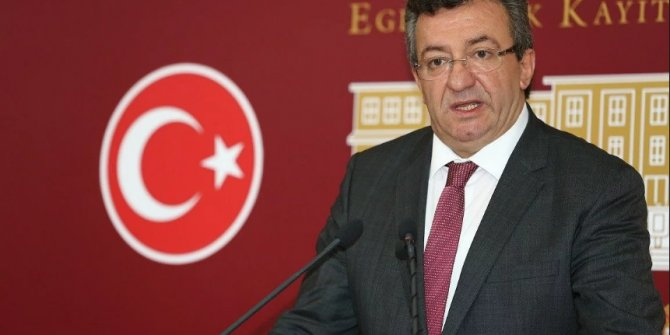 """Engin Altay'dan Devlet Bahçeli'ye: """"Erdoğan'ın gözlerinin içine bak yeter"""""""