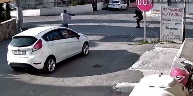 Belediye meclis üyesi adayına silahlı saldırı
