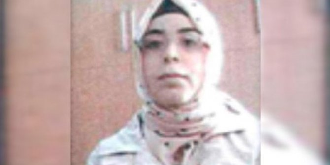 IŞİD mensubu kadın ''ceviz''i anlattı
