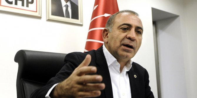 """Gürsel Tekin: """"İstanbul'da rantın boyutu 100 milyar dolar"""""""